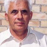 Arnold Burich