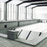 Haderslevhallens svømmebassin